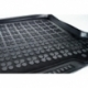 Guminis bagažinės kilimėlis AUDI A3 Sportback su plonu atsarginiu ratu 2013→