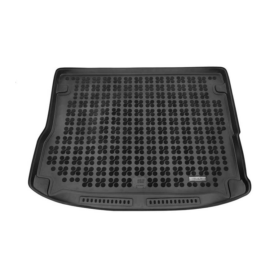 Guminis bagažinės kilimėlis AUDI Q5 Hybrid 2014→