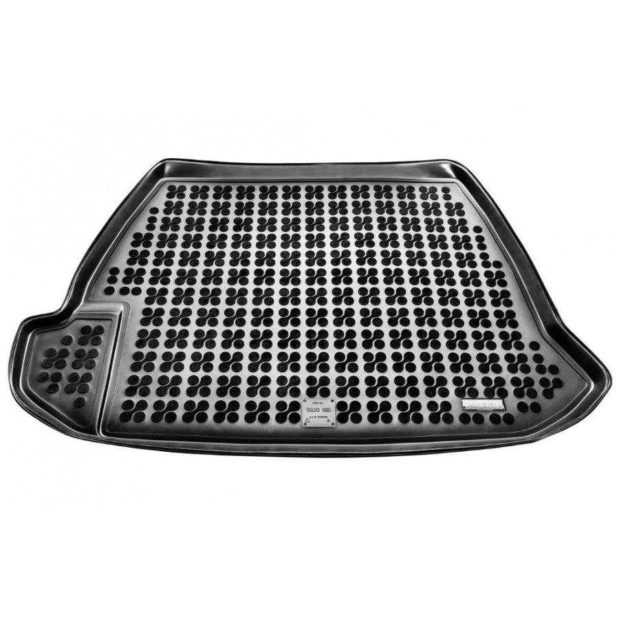 Guminis bagažinės kilimėlis VOLVO S60 Sedan 2010-2018