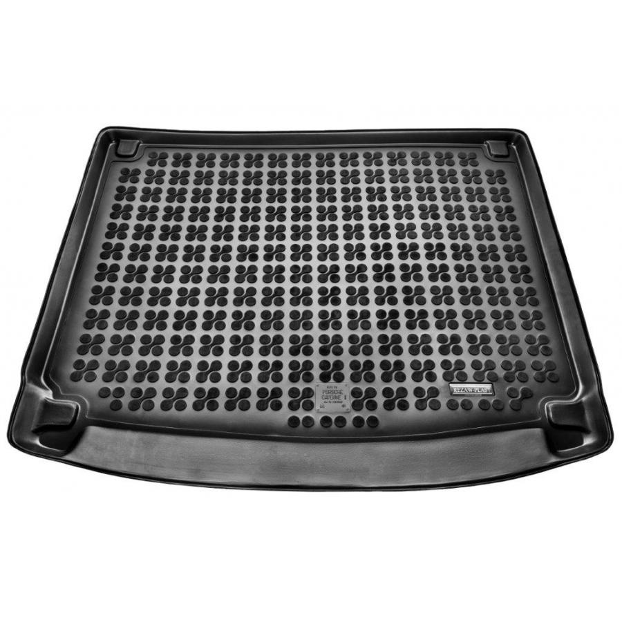 Guminis bagažinės kilimėlis PORSCHE CAYENNE II 2010-2017