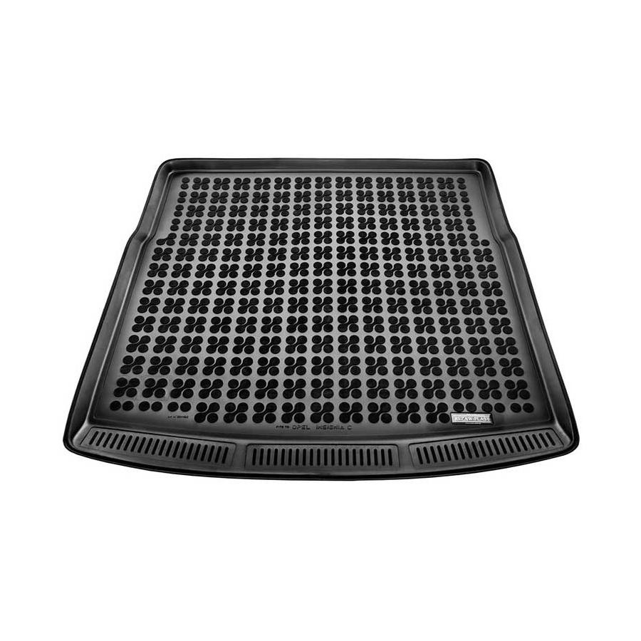 Guminis bagažinės kilimėlis OPEL Insignia A Hatchback 2008-2017