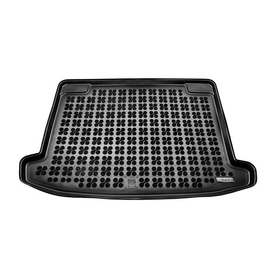 Guminis bagažinės kilimėlis RENAULT Clio Grandtour 2013-2019