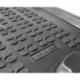 Guminis bagažinės kilimėlis TOYOTA YARIS Hybrid 5 durų (apatinė dalis) su plonu atsarginiu ratu 2014→
