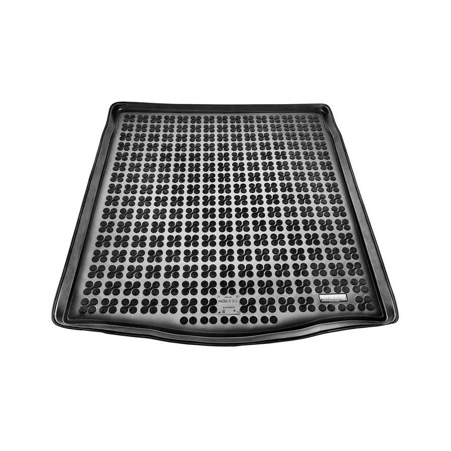 Guminis bagažinės kilimėlis MAZDA 6 Sedan 2012→