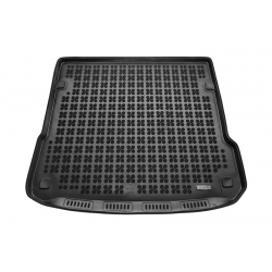 Guminis bagažinės kilimėlis AUDI Q7 5 vietų 2005-2014