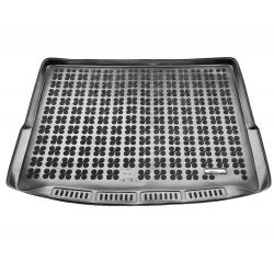 Guminis bagažinės kilimėlis BMW X1 F48 2015→ be išimamų galinių sėdynių