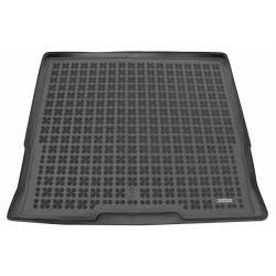 Guminis bagažinės kilimėlis OPEL Vivaro L2 8/9 vietų Long 2014→