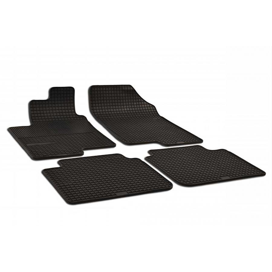 Guminiai kilimėliai Hyundai Sonata 2005-2010 (juodos spalvos)