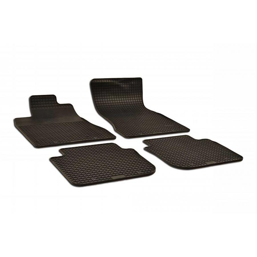 Guminiai kilimėliai LEXUS GS 300 1998-2004 (juodos spalvos)