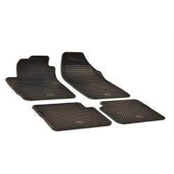 Guminiai kilimėliai ALFA ROMEO Giulietta 2010→ (juodos spalvos)