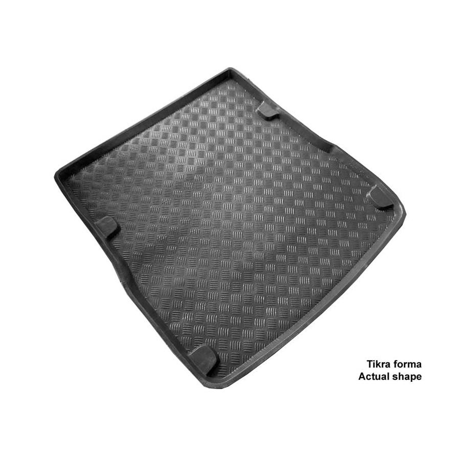 Plastikinis bagažinės kilimėlis AUDI A6 Avant 2005-2011