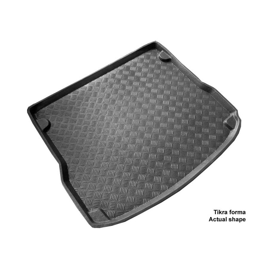 Plastikinis bagažinės kilimėlis AUDI Q5 2008-2017