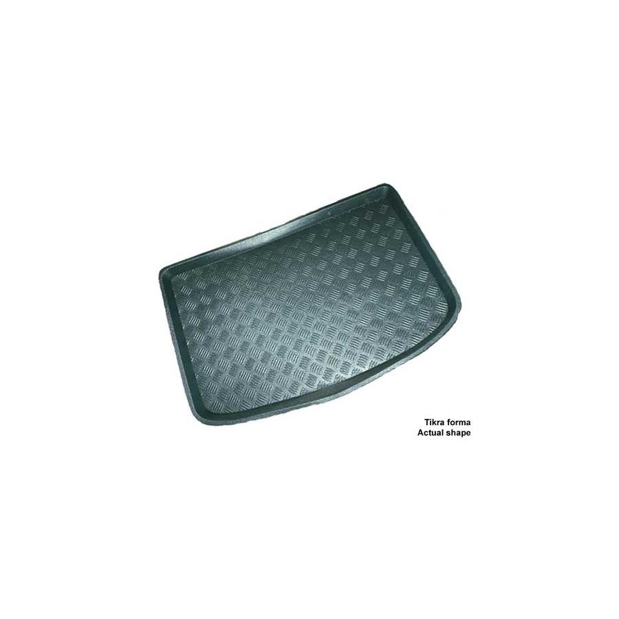Plastikinis bagažinės kilimėlis AUDI A1 2010→