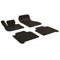 Guminiai kilimėliai BMW 2 F46 Gran Tourer 2014→ (juodos spalvos)