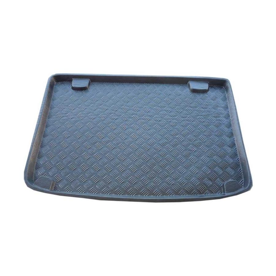 Plastikinis bagažinės kilimėlis RENAULT Scenic I 5 sėd. (su pertvara) 1996-2003