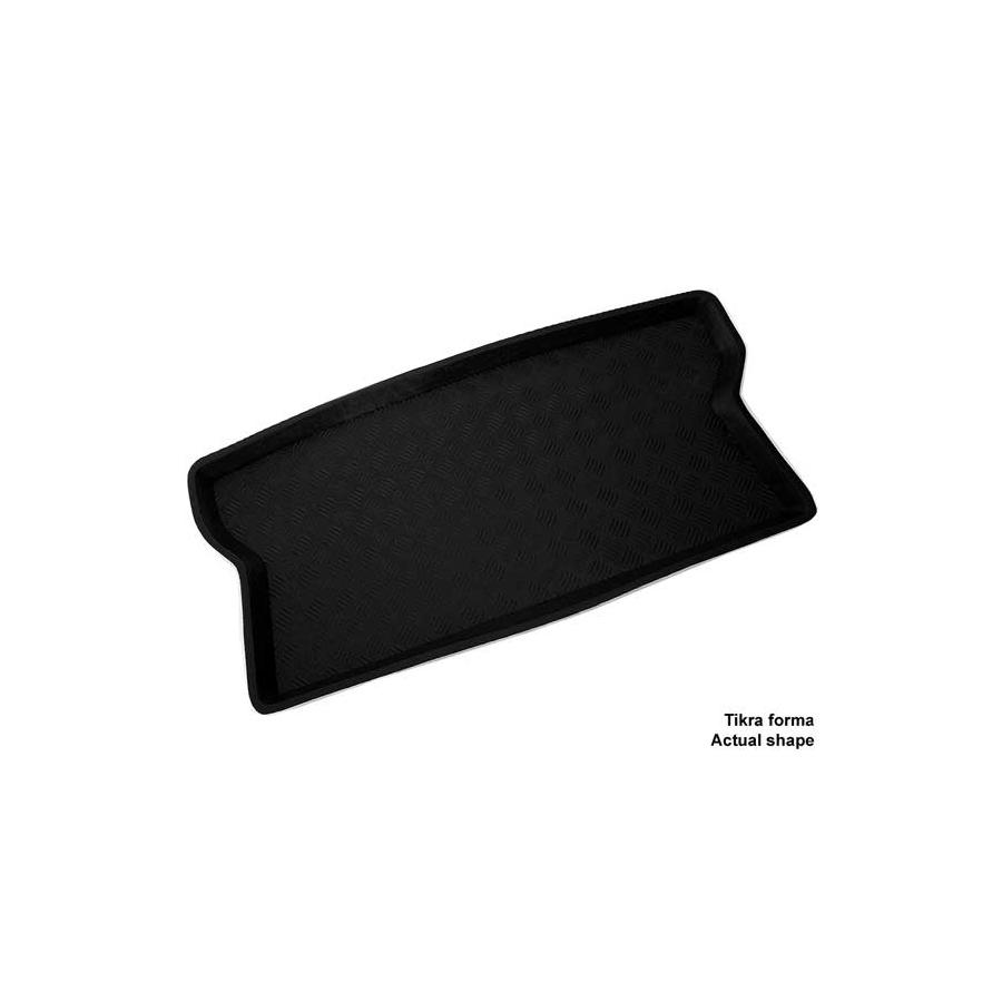 Plastikinis bagažinės kilimėlis RENAULT Twingo 2007-2014