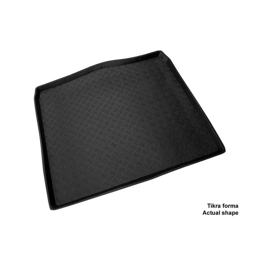 Plastikinis bagažinės kilimėlis RENAULT Espace 2003-2014