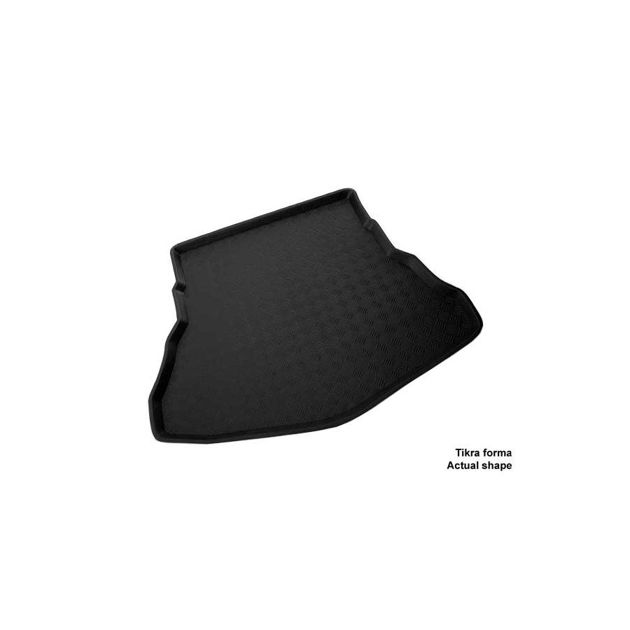 Plastikinis bagažinės kilimėlis RENAULT Vel Satis 2002-2009
