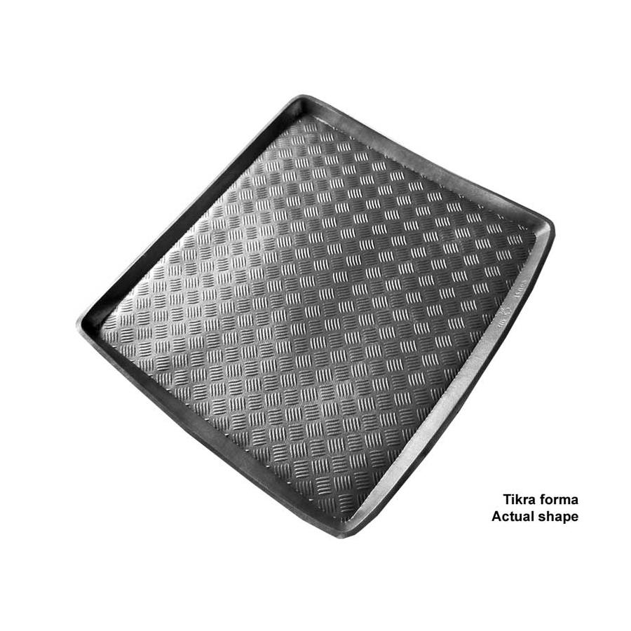 Plastikinis bagažinės kilimėlis BMW X1 E84 xDrive 2010-2015