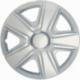 Ratų gaubtai R13 sidabriniai ESPRIT