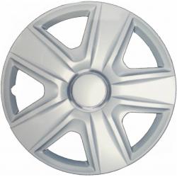 Ratų gaubtai R15 sidabriniai ESPRIT