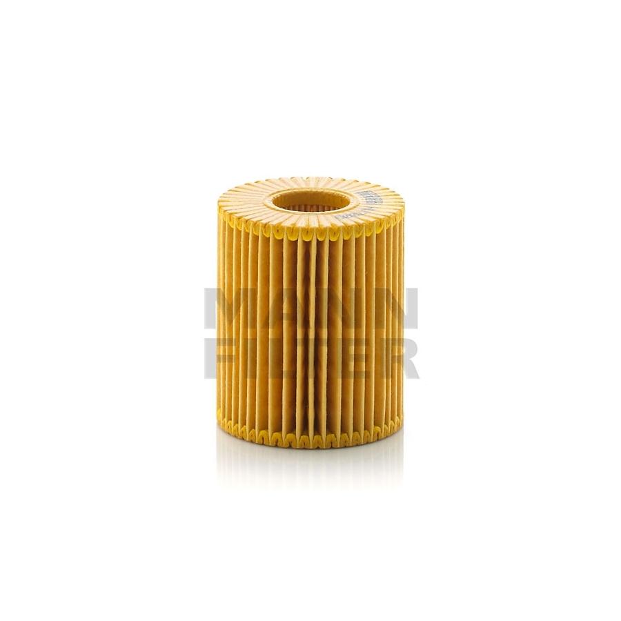 Tepalo filtras MANN-FILTER HU 7009 z