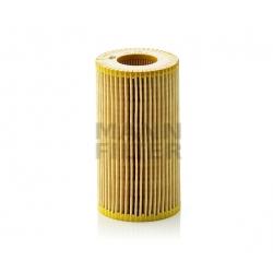 Tepalo filtras MANN-FILTER HU 718/1 N