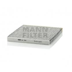 Salono filtras MANN-FILTER CUK 2035