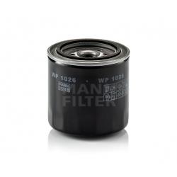 Tepalo filtras MANN-FILTER WP 1026