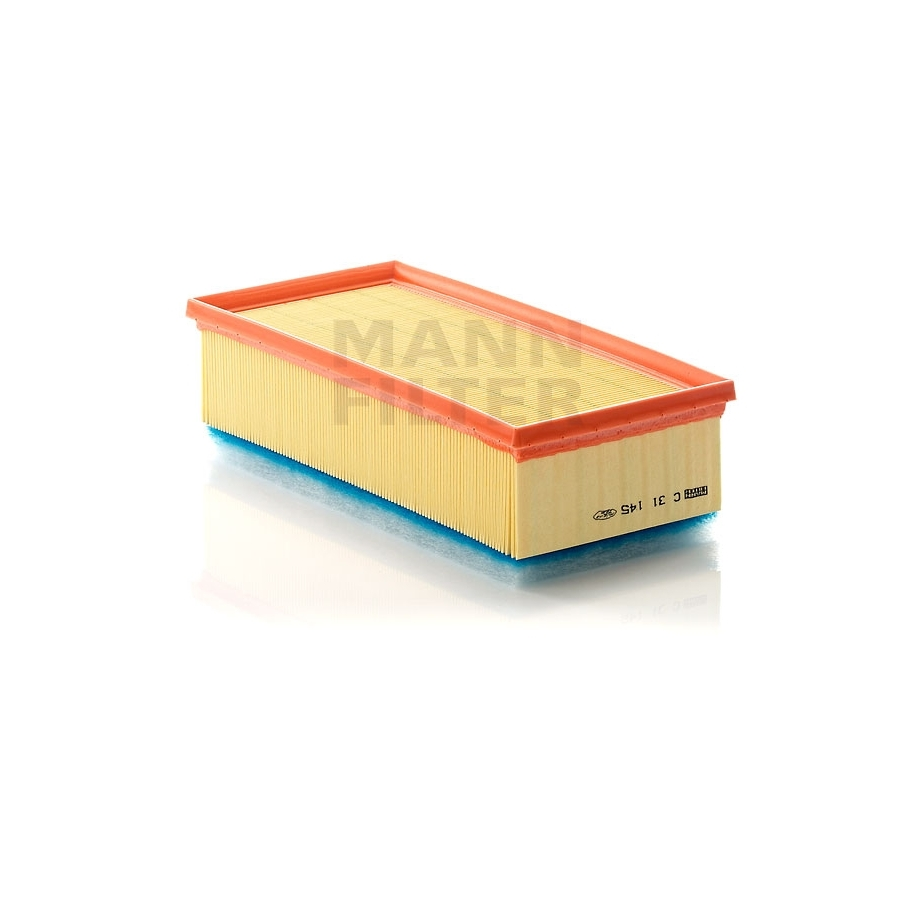 Oro filtras MANN-FILTER C 31 145