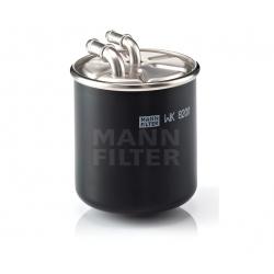 Kuro filtras MANN-FILTER WK 820/1