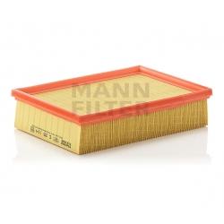 Oro filtras MANN-FILTER C 25 114