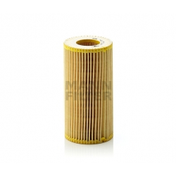 Tepalo filtras MANN-FILTER HU 719/8 x