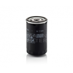 Tepalo filtras MANN-FILTER W 719/5