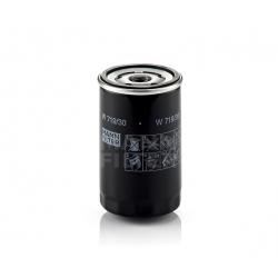 Tepalo filtras MANN-FILTER W 719/30