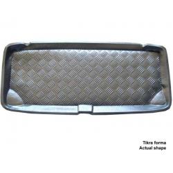 Plastikinis bagažinės kilimėlis MINI One Cooper 3 durų 2001-2006