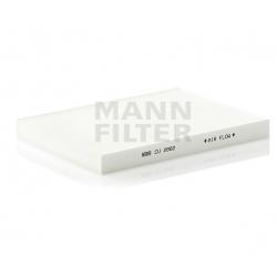 Salono filtras MANN-FILTER CU 2882