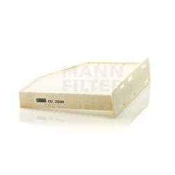 Salono filtras MANN-FILTER CU 2939
