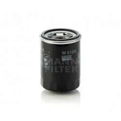 Tepalo filtras MANN-FILTER W 610/6