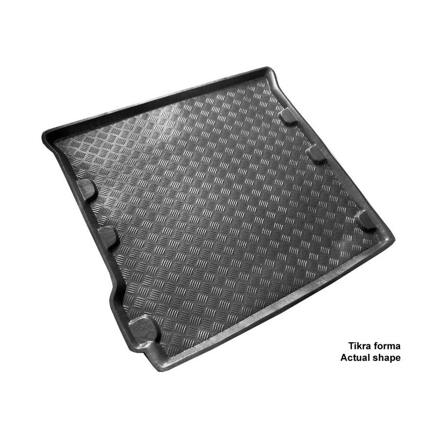 Plastikinis bagažinės kilimėlis NISSAN Pathfinder 5 vietų 2005-2014