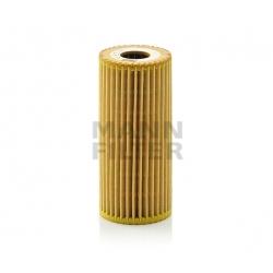 Tepalo filtras MANN-FILTER HU 615/3 x