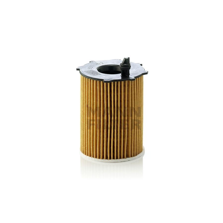 Tepalo filtras MANN-FILTER HU 716/2 x