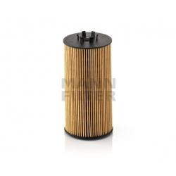 Tepalo filtras MANN-FILTER HU 835/1 z