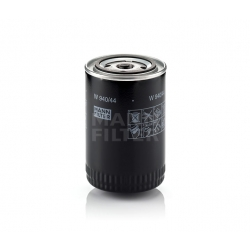 Tepalo filtras MANN-FILTER W 940/44