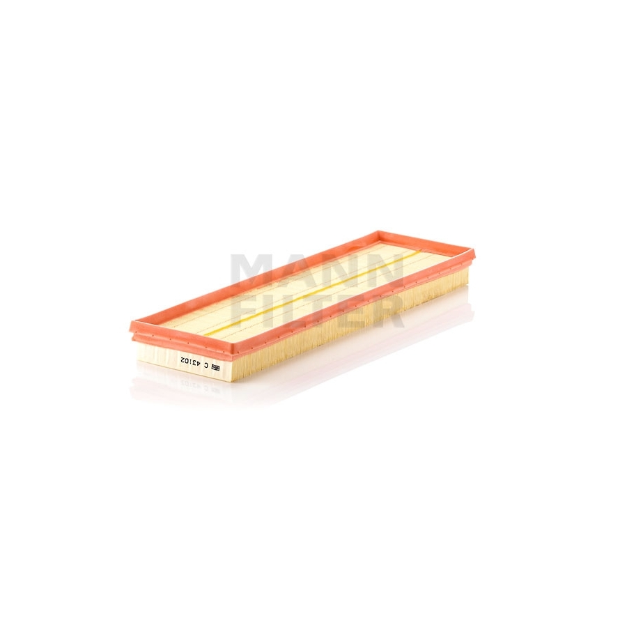 Oro filtras MANN-FILTER C 43 102