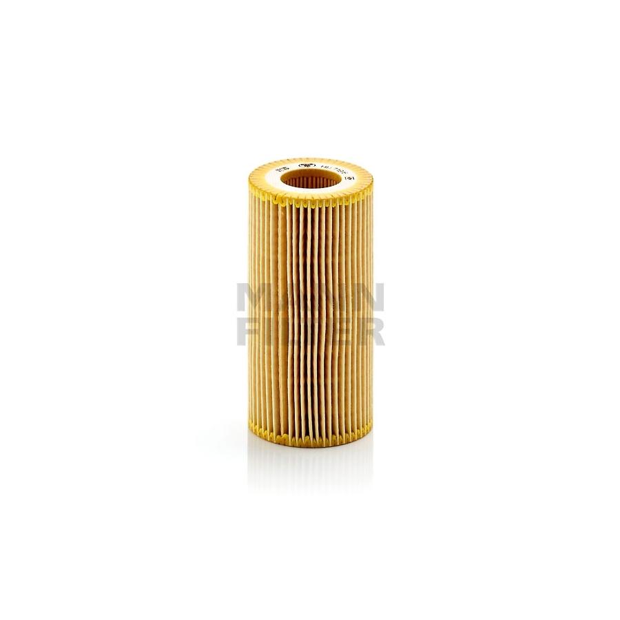 Tepalo filtras MANN-FILTER HU 719/6 x