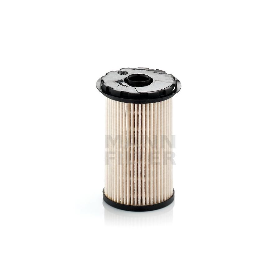 Kuro filtras MANN-FILTER PU 7002 x