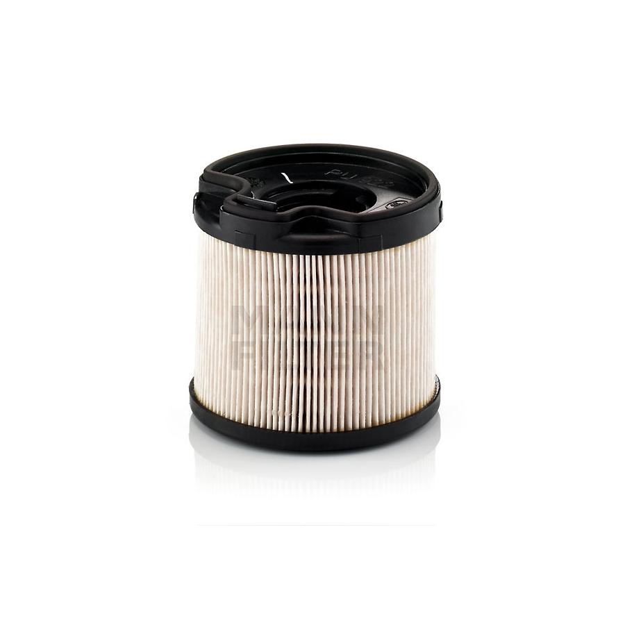 Kuro filtras MANN-FILTER PU 922 x