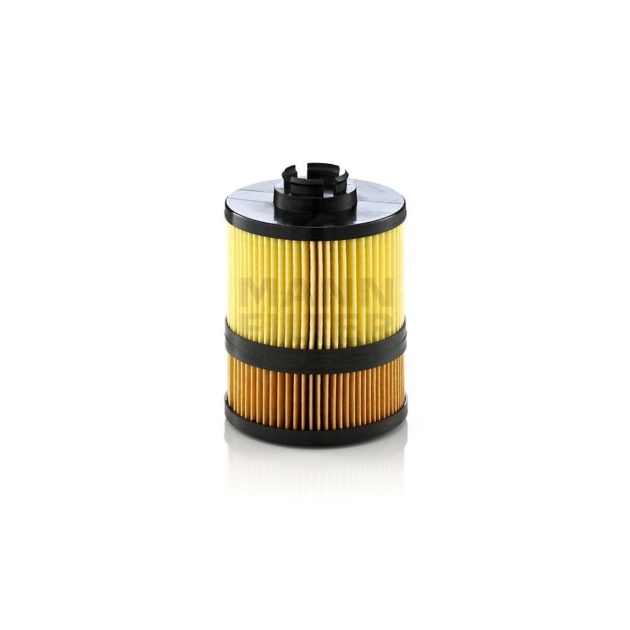 Tepalo filtras MANN-FILTER HU 9002 z