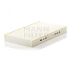 Salono filtras MANN-FILTER CU 2951